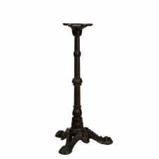 Vanna Rome 3 Leg Table Base Cast Iron 41cm
